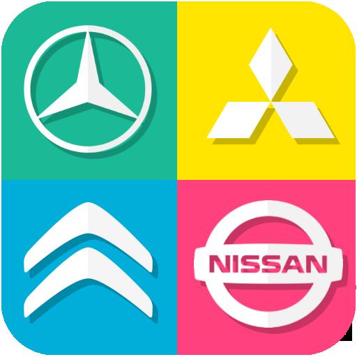 Guess Car Quiz 益智 App LOGO-APP開箱王
