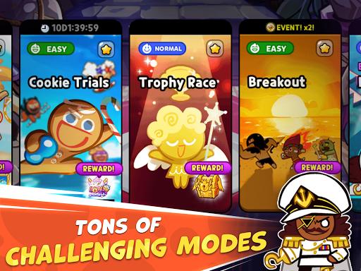 Cookie Run: OvenBreak - Endless Running Platformer 6.822 screenshots 23