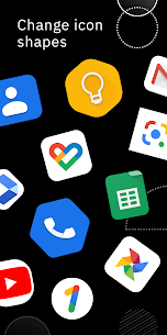 Icon Pack Studio PRO MOD APK 2.0 [PREMIUM Unlocked] 4