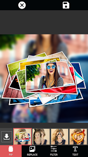 Photo Editor Color Effect Pro- screenshot thumbnail