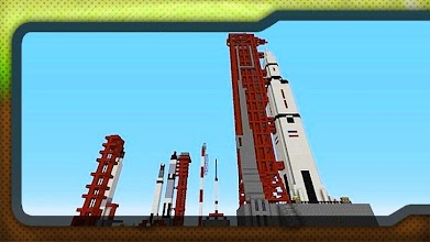 Advanced Rocketry mods for minecraft 2 3 1 latest apk