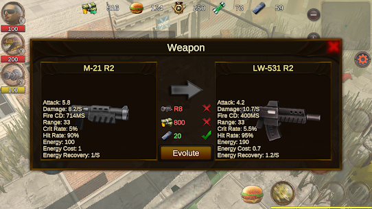 Hero Shooter : Hunter Of Zombie World 8