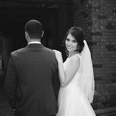 Wedding photographer Anastasiya Zadorova (zadorova). Photo of 17.10.2018