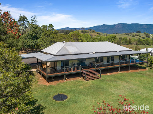 Photo of property at 66 Tyalgum Creek Road, Tyalgum 2484