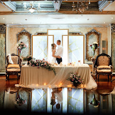 Wedding photographer Sergey Kapranov (photoKapranov). Photo of 24.09.2018