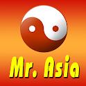 Mr. Asia Hamburg icon