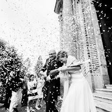 Wedding photographer Fabio Camandona (camandona). Photo of 23.06.2017