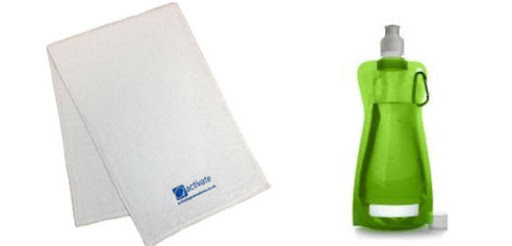 branded promotional products for staff incentives