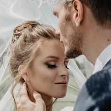Wedding photographer Svetlana Nevinskaya (nevinskaya). Photo of 19.10.2018
