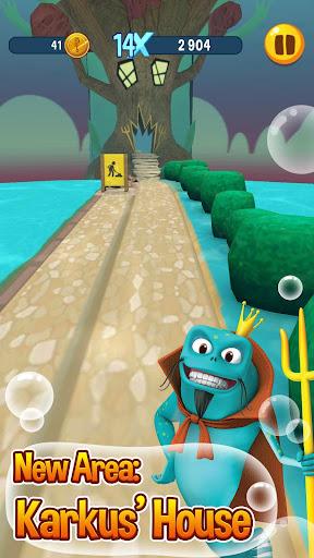 Kiko Run screenshot 2