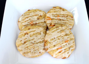 Butterbeer Cookies Recipe