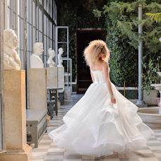 Wedding photographer Inna Darda (innadarda). Photo of 11.04.2018