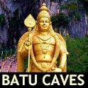 Batu Caves Malaysia Murugan Temple (Karttikeya) icon