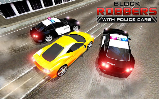 US Police Simulator Crime City Cop Car Driving Latest Version APK 5