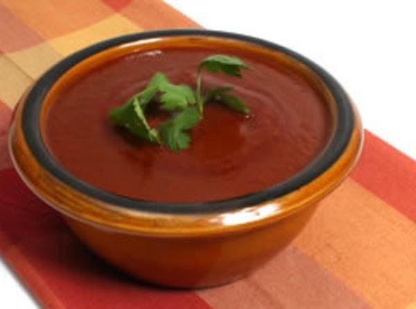 Bring It On Enchilada Sauce Recipe