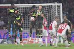 Ajax heeft voorlopig geen zin in een BeNeliga, hervorming Europese bekers krijgt de voorkeur