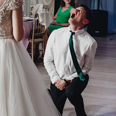 Wedding photographer Slava Svetlakov (wedsv). Photo of 27.03.2018