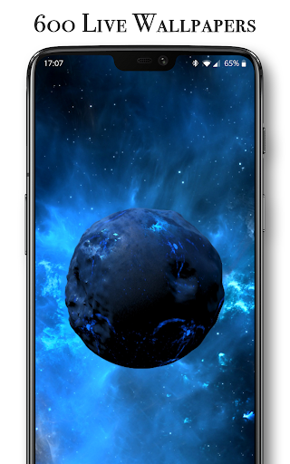 Live Wallpapers & Live Lock Screens HD/3D --GRUBLu2122 1.6.6 screenshots 1