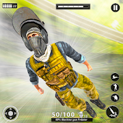 Cross Fire Military Squad exhilarating battlefield MOD APK 1.0.4 (Unlimited Money)