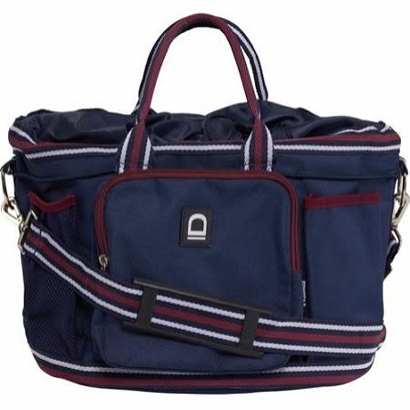 Eldorado Cyrus Grooming Bag Navy