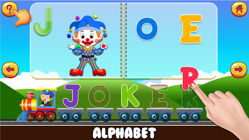 Learn English Spellings Game For Kids, 100+ Words. 1.7.5 screenshots 9