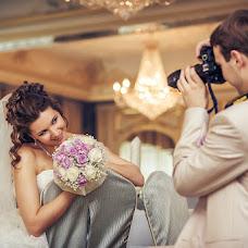 Wedding photographer Evgeniy Sumin (BagginsE). Photo of 09.12.2013