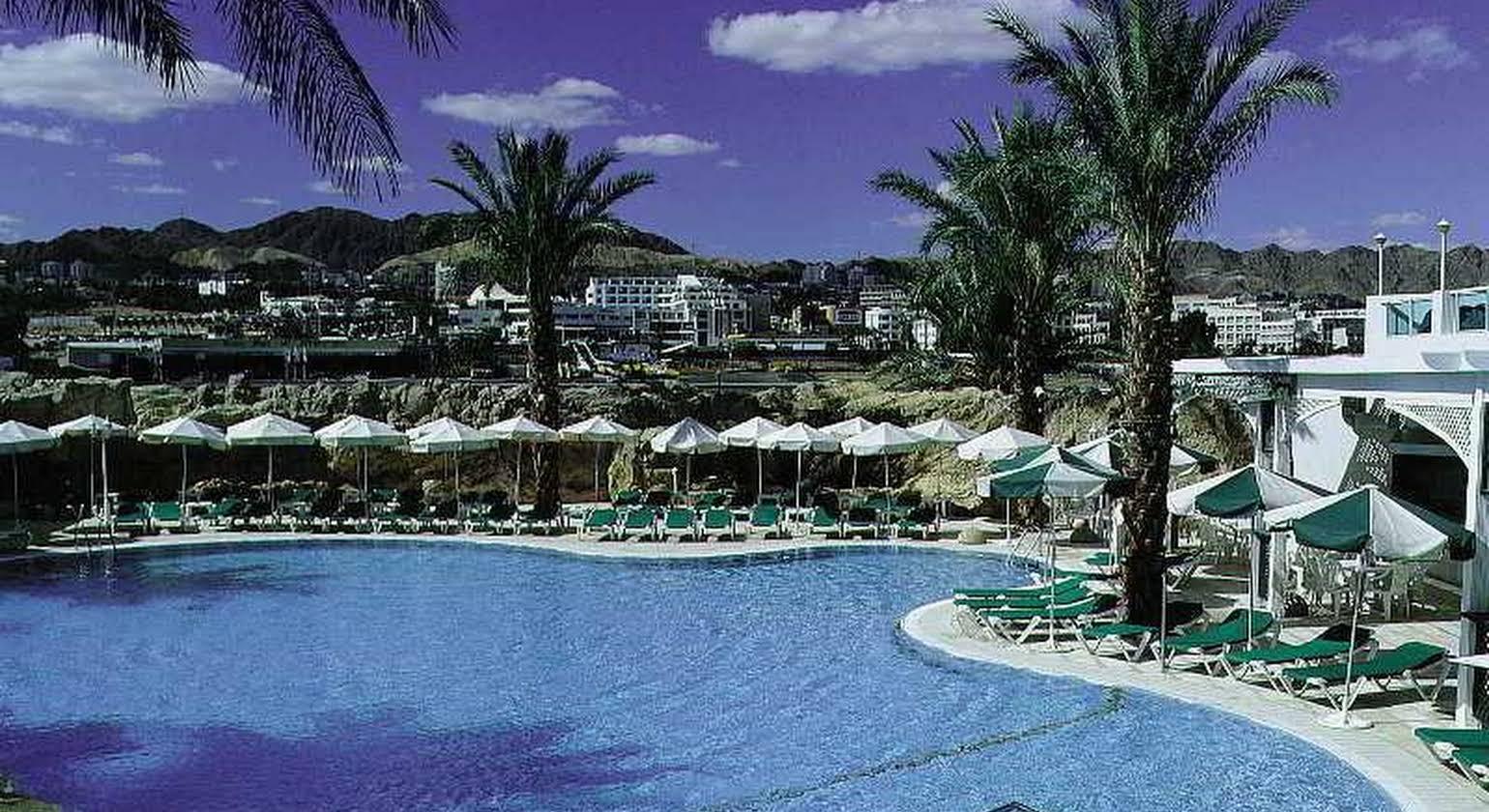 Dan Panorama Eilat