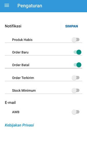 Blibli Seller App 3.16.0 screenshots 5