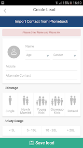 Max Life CSG App Download For Android 2