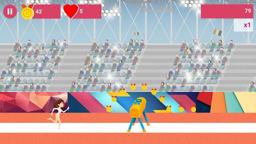 Nadia's Perfect 10-Gymnastics 1.0.7 screenshots 10
