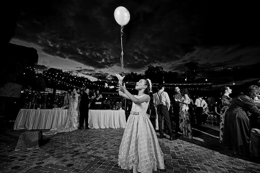 Svadobný fotograf John Palacio (johnpalacio). Fotografia publikovaná 15.05.2019