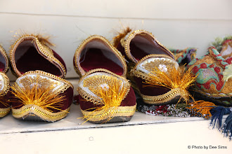 Photo: Day 166 - Slippers for Sale