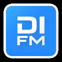 DI.FM Radio icon