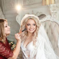 Весільний фотограф Света Лучик (orchid2007). Фотографія від 28.08.2018