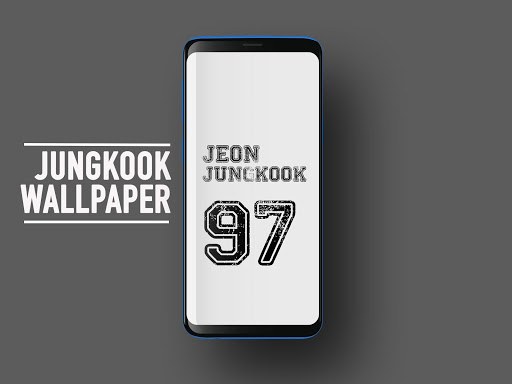 jungkook black and white wallpaper