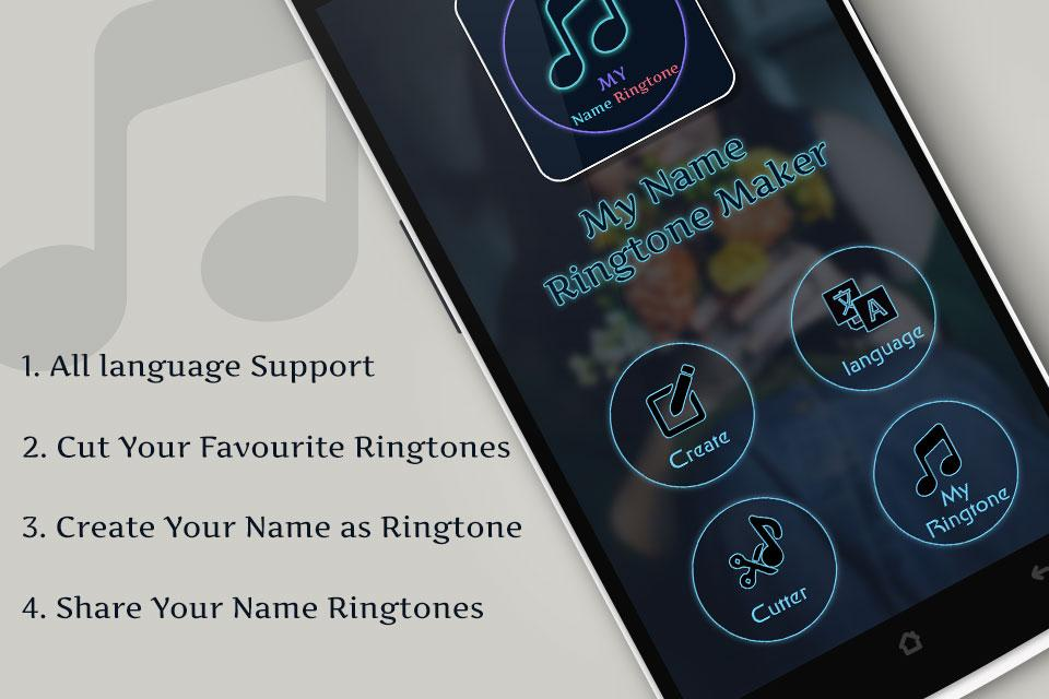 My Name Ringtones- screenshot