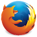 Firefox Browser fast & private icon