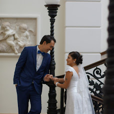 Wedding photographer Kirill Videev (videev). Photo of 16.07.2014