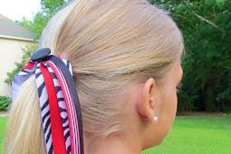 Tutorial Ikat Rambut