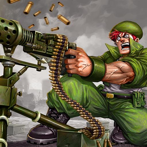 World War Warrior - Battleground Survival