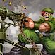 World War Warrior - Battleground Survival - Androidアプリ
