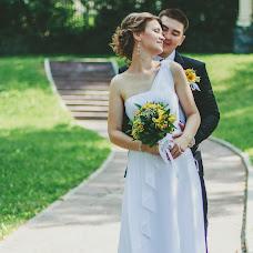Wedding photographer Elena Imanaeva (elenaimanaeva). Photo of 01.08.2016