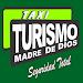 Turismo Madre de Dios Taxista icon