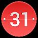 Производственный календарь icon