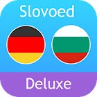 German <> Bulgarian Dictionary Slovoed Deluxe icon