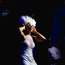 Wedding photographer Gabriel Gracia (Dreambigestudio). Photo of 01.05.2018
