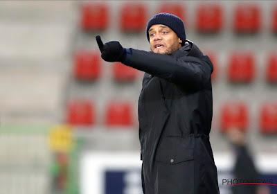 """Un Anderlecht pas assez tueur : """"Pas grand chose à redire au niveau des intentions"""""""