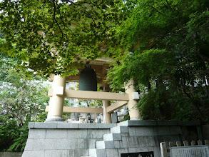 Photo: 夏の乗誓寺