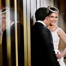 Wedding photographer Lourival Castro (lourivalcastro). Photo of 12.07.2017