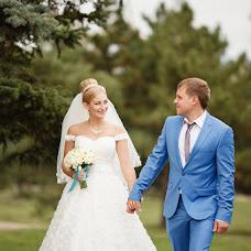 Wedding photographer Ekaterina Kladova (Katty161). Photo of 22.07.2014